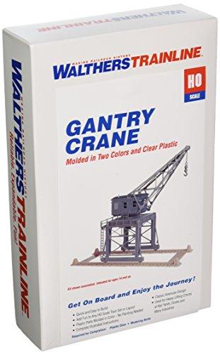 Walthers Trainline Gantry Crane ()