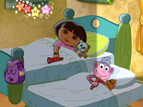 Math Explorer - Dora the Explorer: Counting Stars