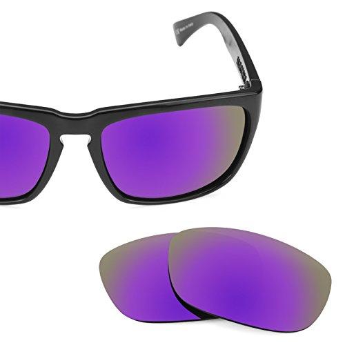 para — Polarizados Púrpura Plasma XL repuesto Knoxville múltiples Opciones de Mirrorshield Revant Lentes Electric xgBqt