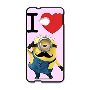 Minions Cell Phone Case for HTC One M7