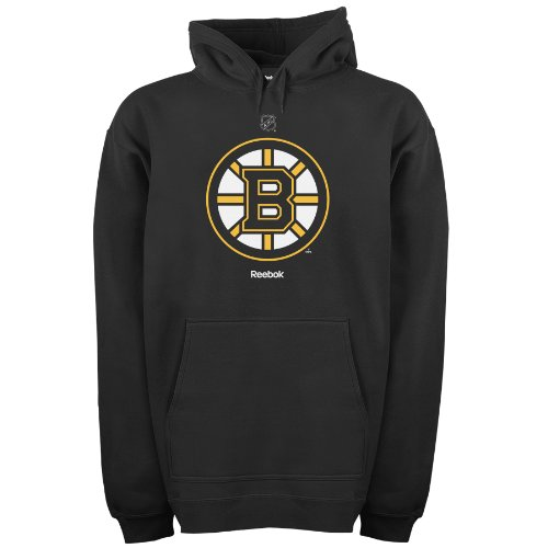 NHL Boston Bruins Primary Logo Hoodie