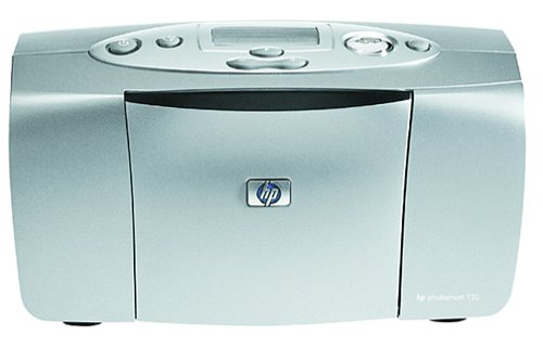 HP PhotoSmart 130 Inkjet Printer, Office Central
