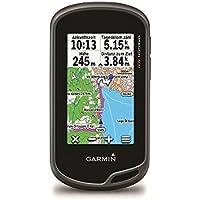 "Garmin Oregon 600 - Navegador GPS (NMEA 0183, 76.2 mm (3""), 240 x 400 Pixeles, TFT, 1.5 GB, microSD (TransFlash))"