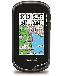 Garmin Oregon   Inch Worldwide Handheld Gps