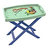 Margaritaville Outdoor ''Cheeseburger'' Side Table