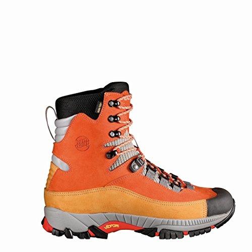 Hanwag Sky GTX, Gore-Tex parapente -, trekking y montaña de zapatos, Unisex azul - marino