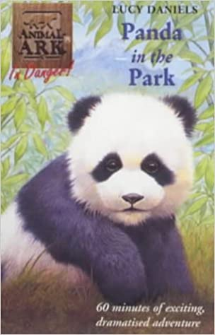 Image result for animal ark books panda