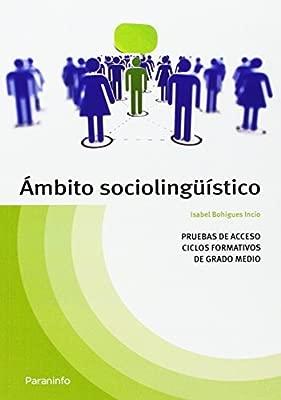 Temario Pruebas De Acceso A Ciclos Formativos De Grado Medio