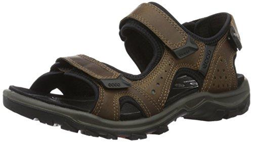 Ecco Athletic Sandals - 4