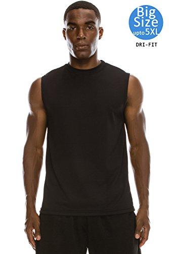 Quick Dry Sleeveless Shirt - 7