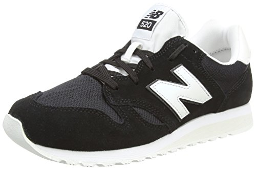 520 Black Inkjet - New Balance Q218 NBJ 520 Black