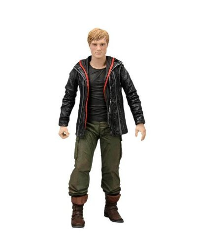 """The Hunger Games Movie """"Peeta"""" 7 inch Action Figures"""