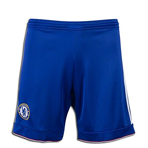 Adidas Soccer Short: adidas Chelsea Home Youth Short 15/1...