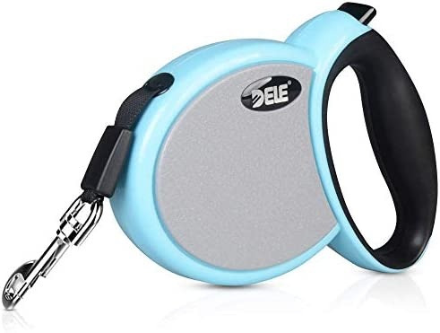 Retractable Tangle Free Walking Pet Leashes