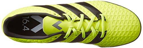 adidas Ace 16.4 Tf, Botas de Fútbol para Hombre Amarillo (Amasol / Negbas / Plamet)