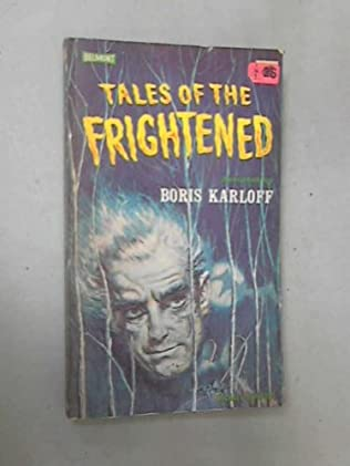 book cover of Boris Karloff Presents Tales of the Frightened