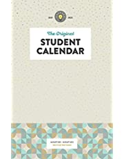 The Original Student Calendar 2021/2022
