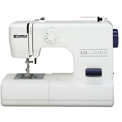 Amazon Kenmore 40 Sewing Machine Amazing Kenmore Sewing Machine Help