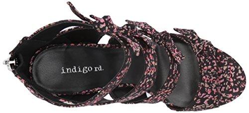 Indigo Rd. Womens Breanay Pump Pink
