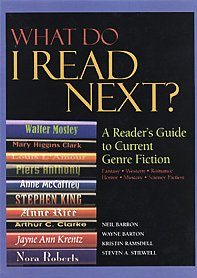What Do I Read Next?: A Reader's Guide to Current Genre Fiction pdf epub