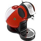 Cafeteira Expresso Dolce Gusto Melody Vermelha Dm06 Arno - 220V