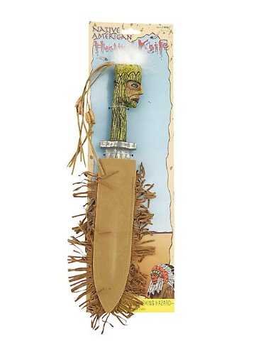 Native American Hunting Knife Accessory, Outdoor Stuffs