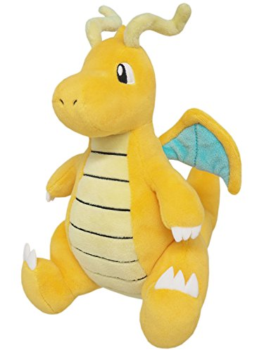 - Sanei Pokemon All Star Collection PP39 Dragonite 8.5