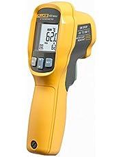 Fluke 62 Max infraröd lasertermometer, färg, storlek