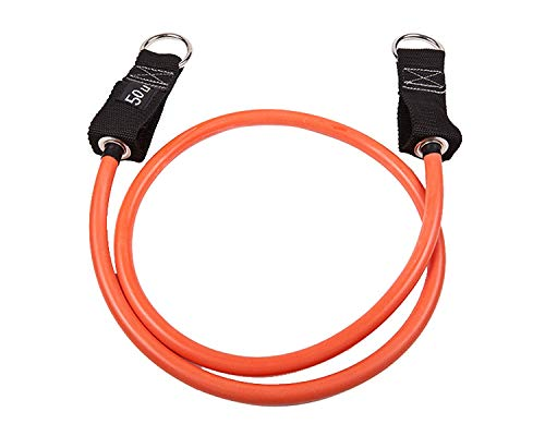 Resistance Power Tubes/Bands, 50-Pound by GoFit