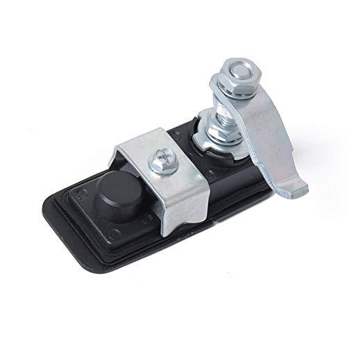 XuBa 4pcs/Set High Strength Adjustable Compression Locks Latch Trailer Lock by XuBa (Image #5)
