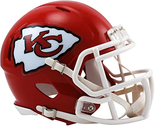 Riddell-Kansas-City-Chiefs-Revolution-Speed-Mini-Football-Helmet-NFL-Mini-Helmets