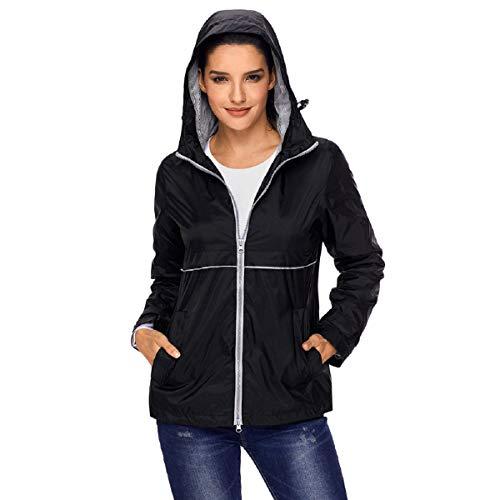 Joytea Women Resolve Jacket