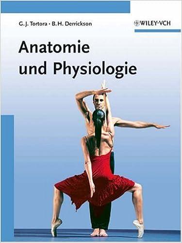 Amazon.com: Grundlagen der Anatomie und Physiologie (German Edition ...