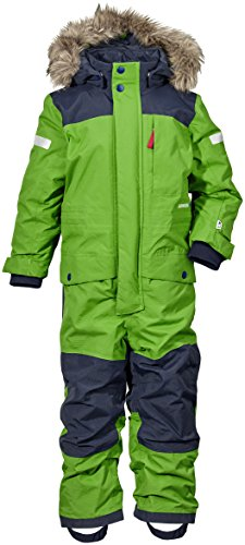 Didriksons Bjornen Kids Coverall Snowsuit by Didriksons