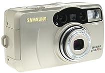 Samsung Maxima 80 GL QD Zoom Date 35mm Camera