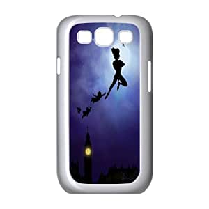 Harry Potter Phone CaseCase For Samsung Galaxy S3 TPUKO-Q851971