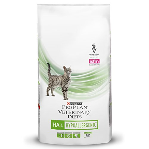 Purina Pro Plan PRO PLAN VETERINARY DIETS Feline HA...
