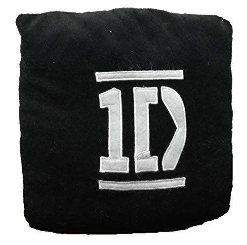 One Direction 1d Decorative Pillow, 9½