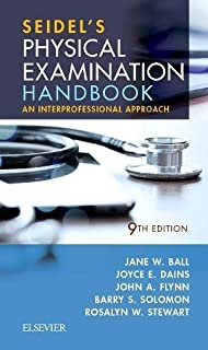 Ganongs review of medical physiology twenty fifth edition lange seidels physical examination handbook an interprofessional approach 9e mosbys physical examination handbook fandeluxe Choice Image