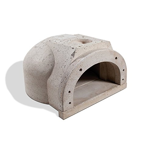 Chicago Brick Oven 4 Piece Pizza Oven Kit by Chicago Brick Oven