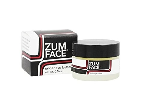 Indigo Wild Zum Face Under Eye Butter, 0.5 Ounce