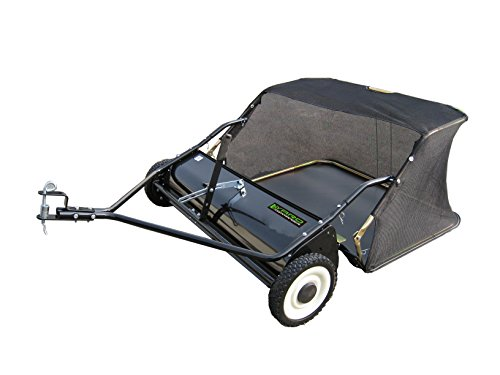 Yard Commander 42in Tow Behid Lawn Sweeper