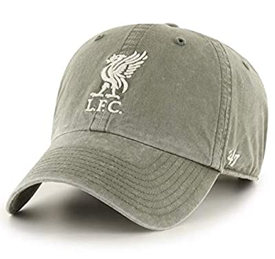 Anfield Shop Liverpool FC '47 Hudson Clean Up Cap