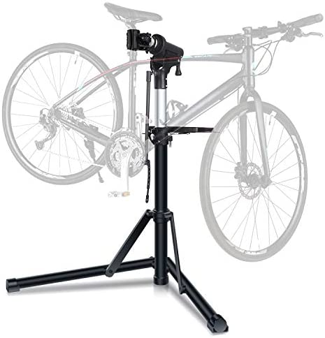 Sportneer Foldable Bicycle Workstand Adjustable product image