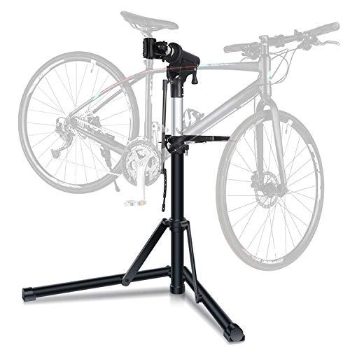 Sportneer Bike Repair Stand, Foldable Bicycle Repair