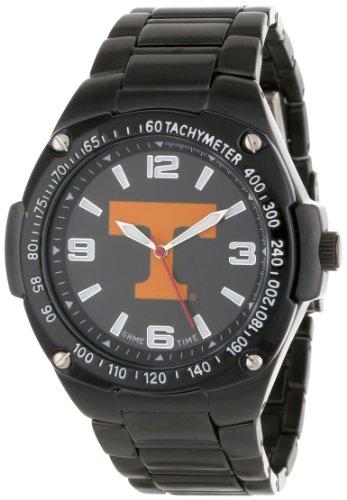 (Game Time Unisex COL-WAR-Ten Warrior University of Tennessee Analog 3-Hand Watch)
