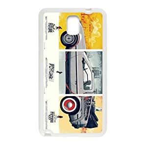 Bach car future Cell Phone Case for Samsung Galaxy Note3