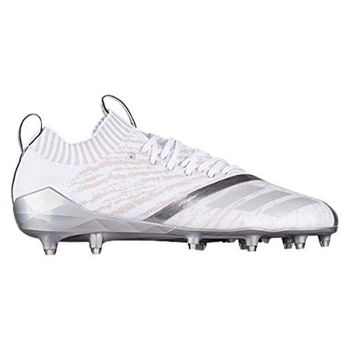 出席スペース費やす(アディダス) adidas メンズ アメリカンフットボール シューズ?靴 adiZero 5-Star 7.0 X Primeknit [並行輸入品]