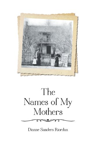 [Read] The Names of My Mothers T.X.T