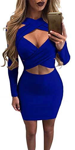 juniors bandage dresses - 2